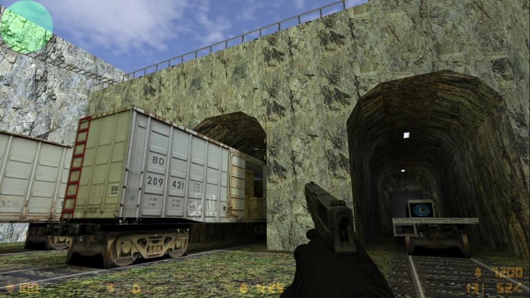 «zm_train» для CS 1.6