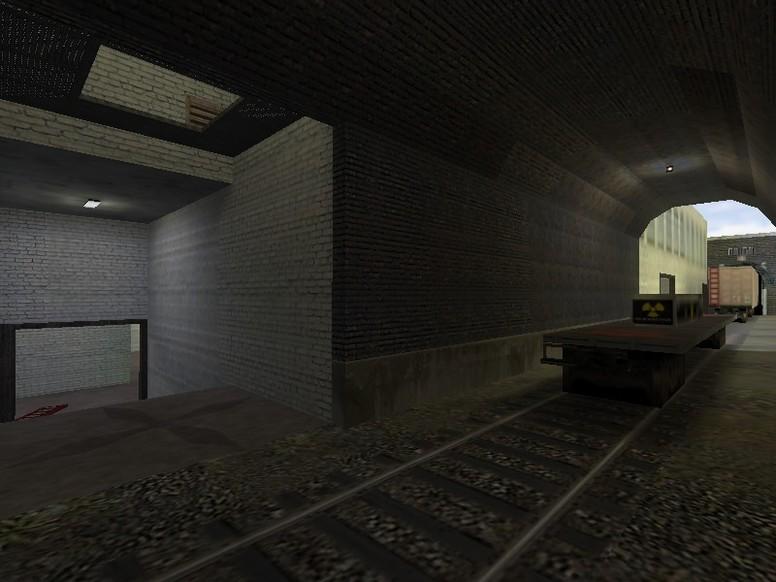 «zm_trainsanity» для CS 1.6