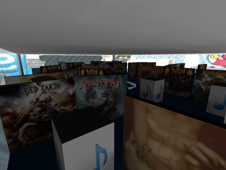 «zm_trojan_wars_beta» для CS 1.6