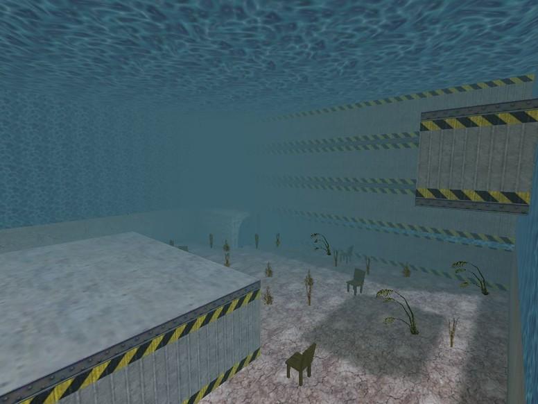 «zm_underwater» для CS 1.6
