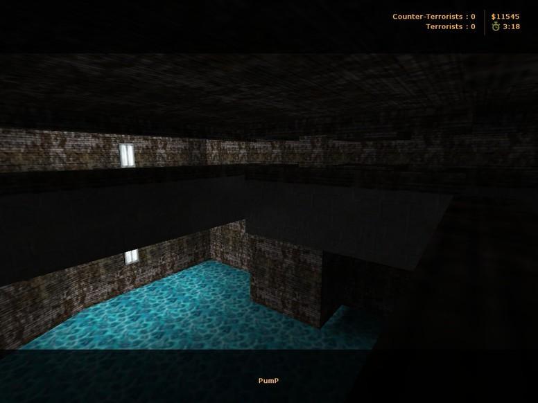 «zm_underwood_v1» для CS 1.6