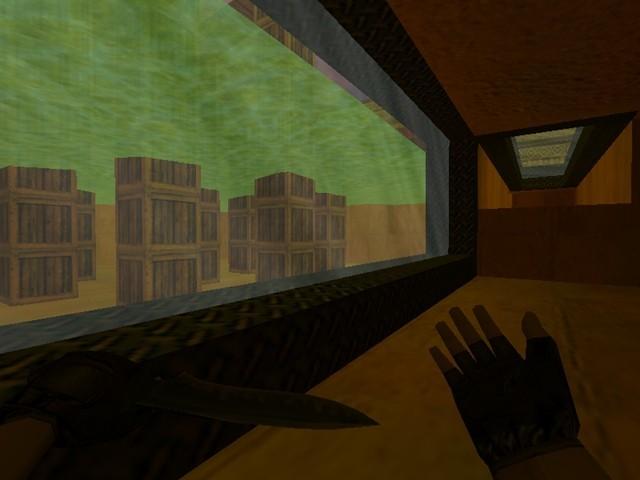 «zm_urbanstep_rajagame» для CS 1.6