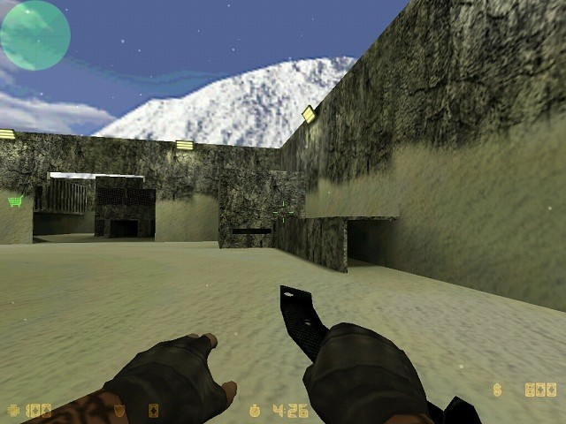 «zm_vd_winter2» для CS 1.6