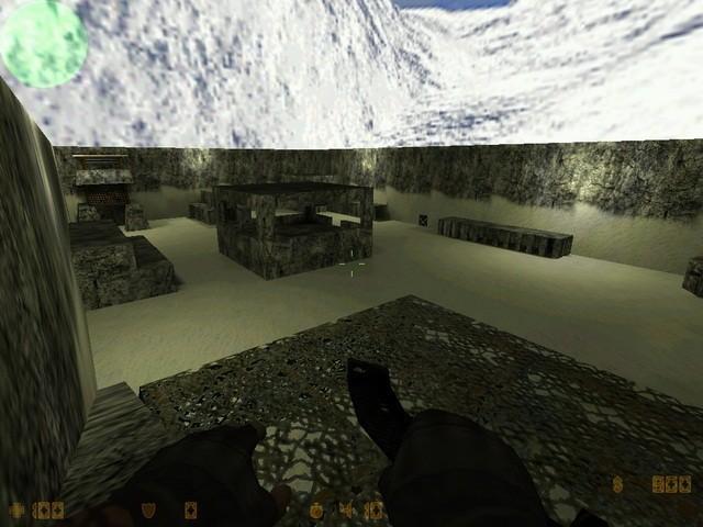 «zm_vd_winter» для CS 1.6