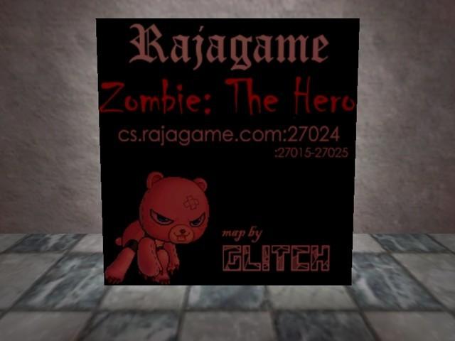 «zm_vicetone_rajagame» для CS 1.6