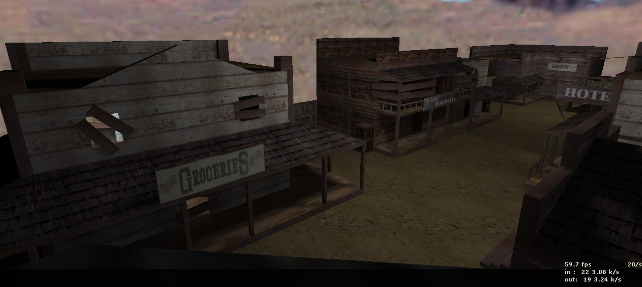 «zm_westwood» для CS 1.6