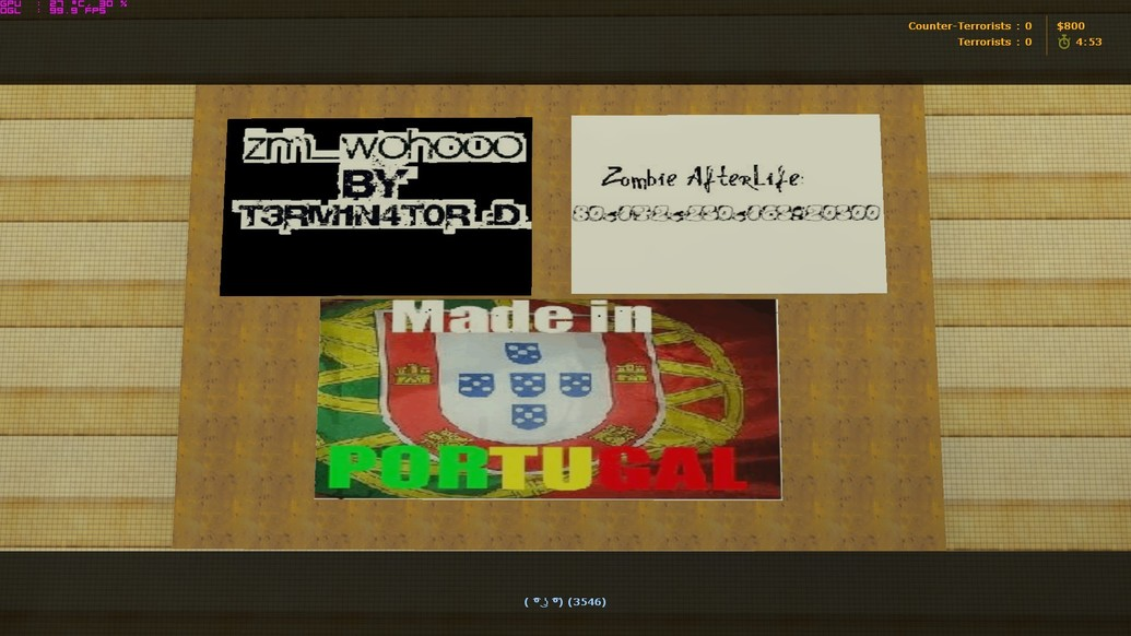 «zm_wohooo» для CS 1.6