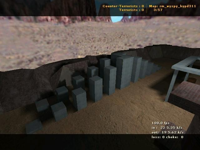 «zm_wyspy_bypd311» для CS 1.6