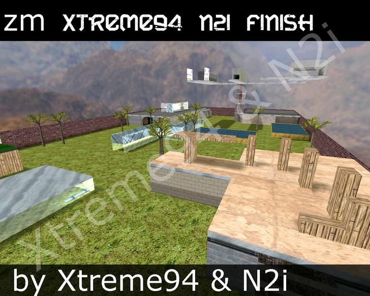 «zm_xtreme94_n2i_finish» для CS 1.6