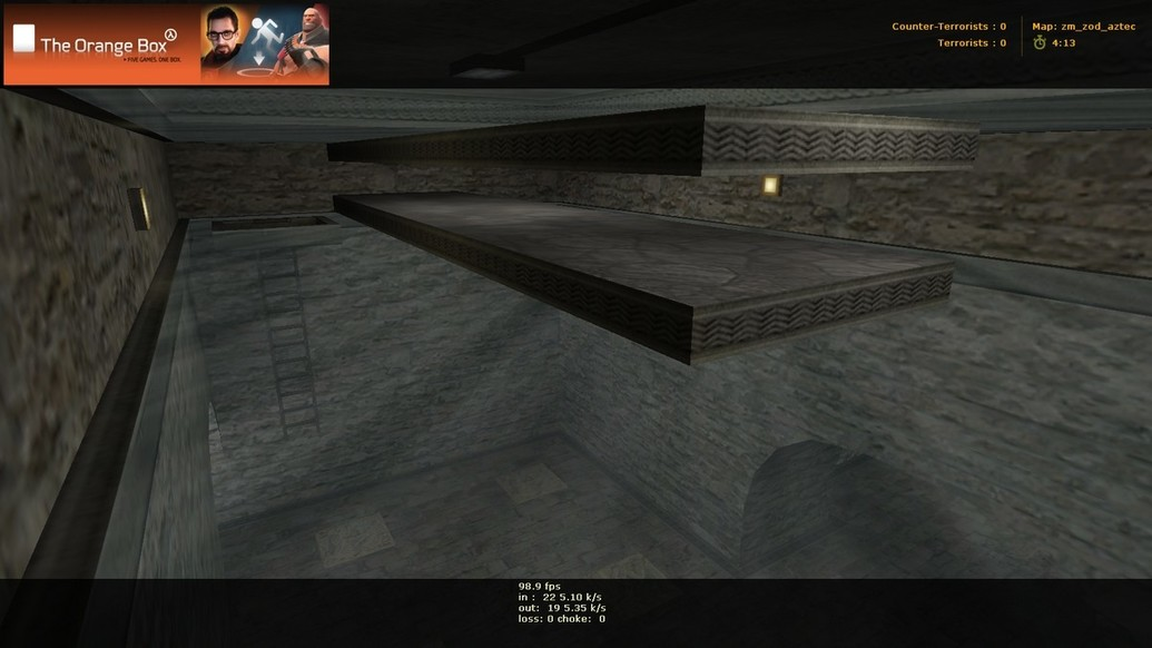 «zm_zod_aztec» для CS 1.6