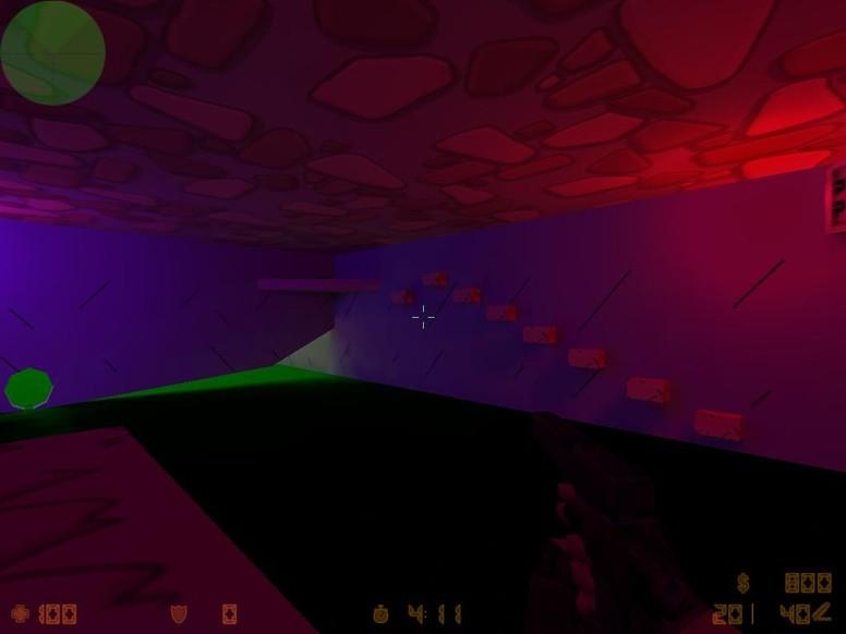 «zm_Zombie» для CS 1.6