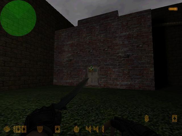 «zm_zombie_plag_small» для CS 1.6