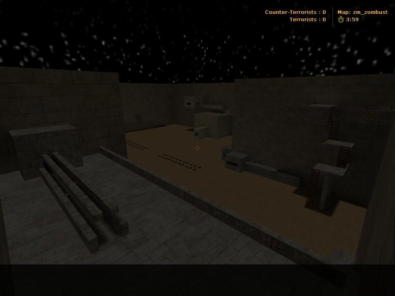 «zm_zombust» для CS 1.6