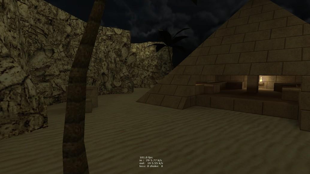 «zm_zr_egyptian» для CS 1.6