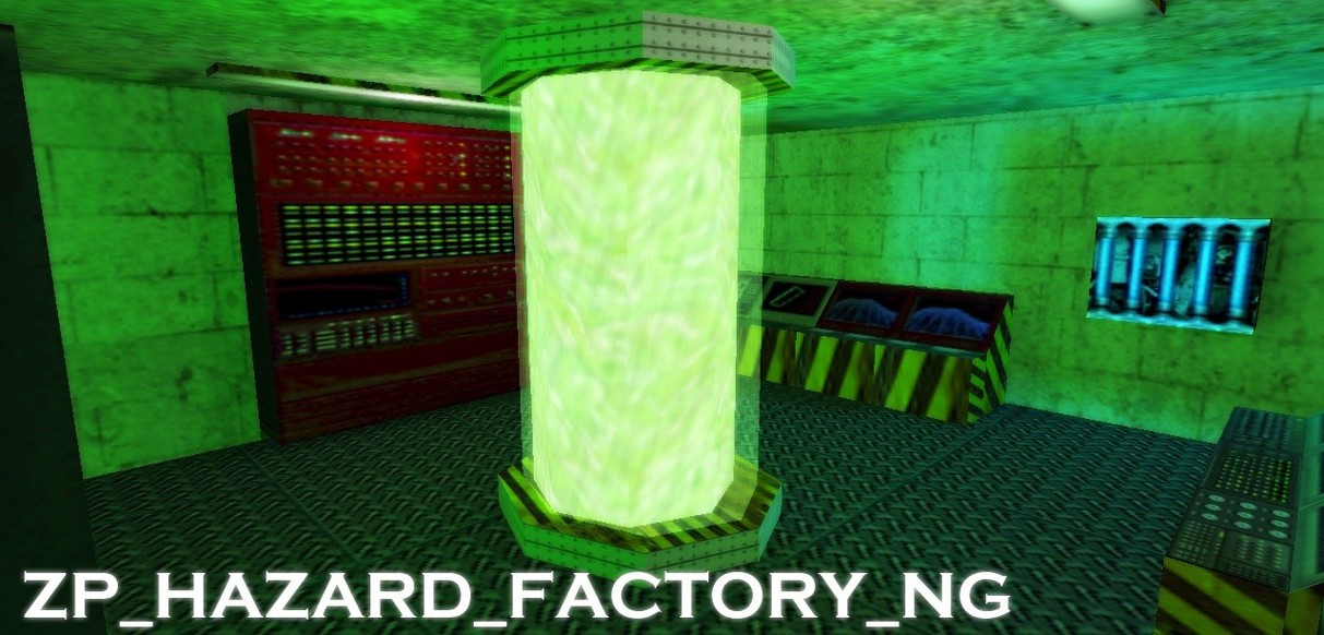 «ZP_HAZARD_FACTORY_NG» для CS 1.6