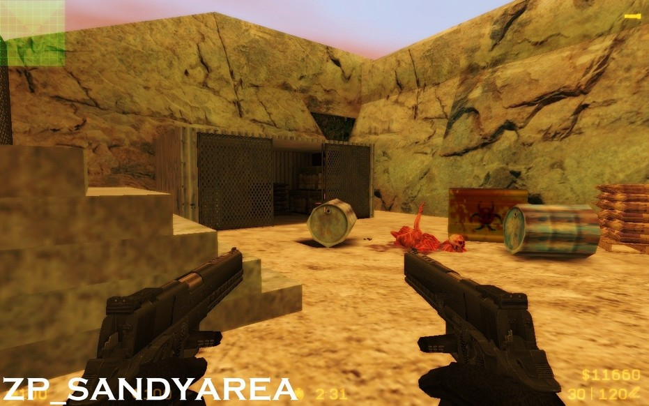 «ZP_SANDYAREA beta» для CS 1.6