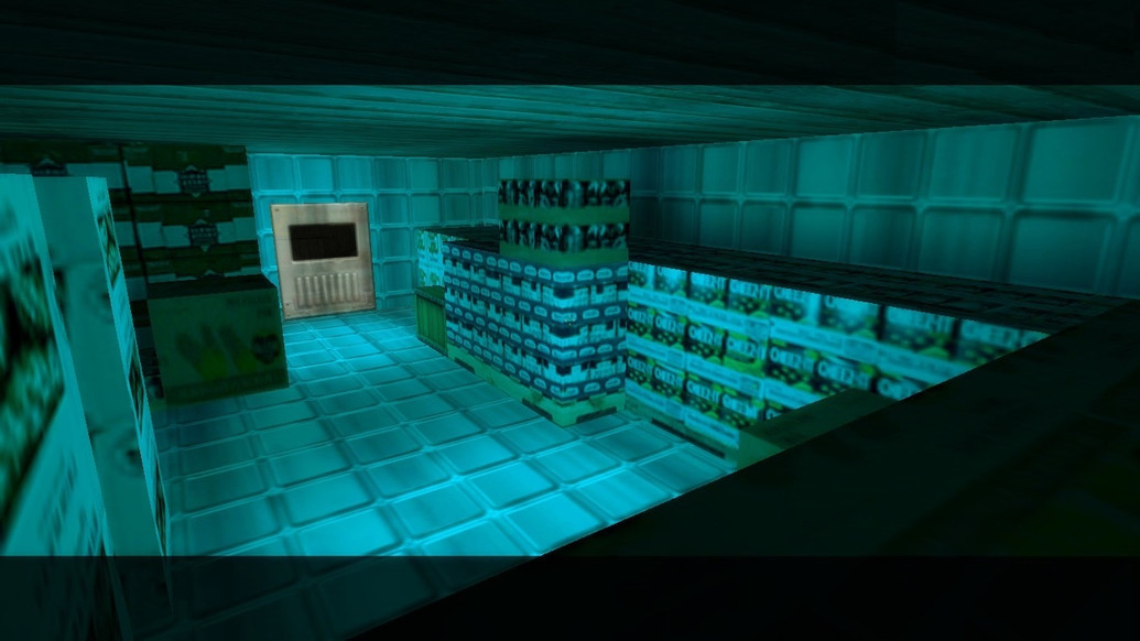 «zp_toxic_house_2k20» для CS 1.6