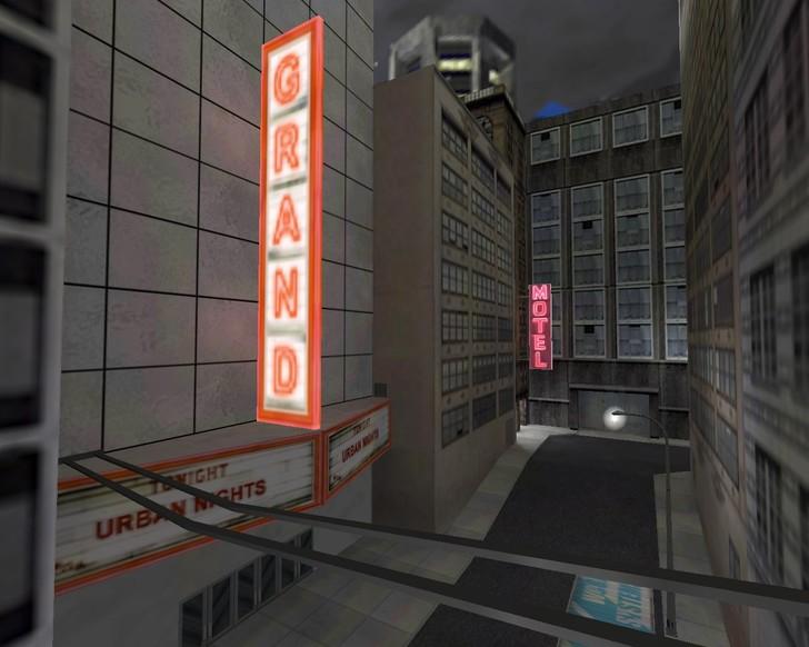 «zp_urbannights_beta2» для CS 1.6