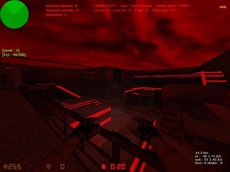 «ZS_Cellar» для CS 1.6