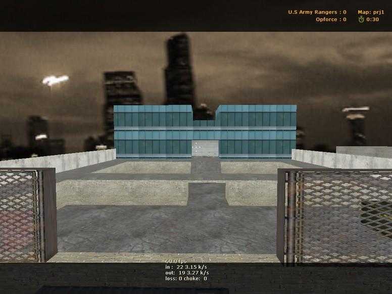 «zsm_dead_city» для CS 1.6