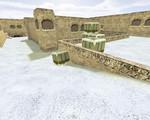 Превью – de_dust2_2x2_snow