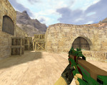 Превью – P90 Зеленый гоблин