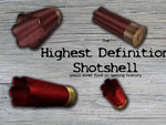 Превью 1 – Uber High-Definition Shotshell