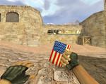 Превью – Кружка США