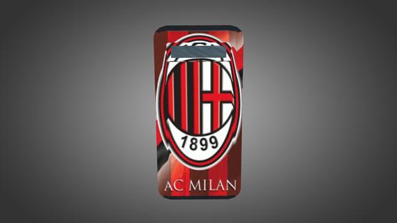 AC Milan Shield