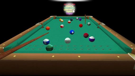 aim_pool_table