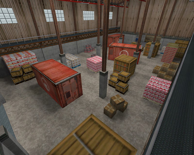 aim_warehouse