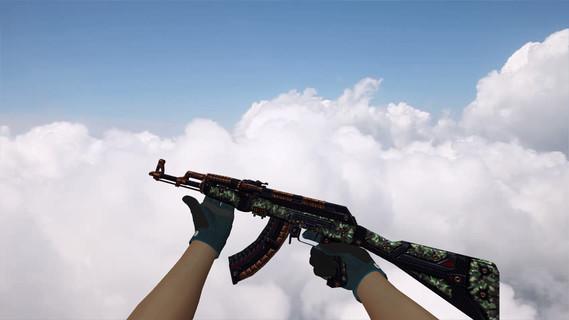 AK-47 Abrams