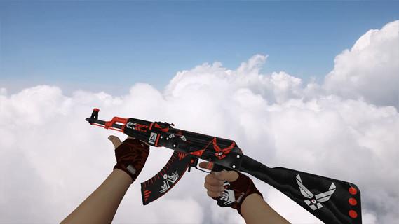 AK-47 Alliance v2