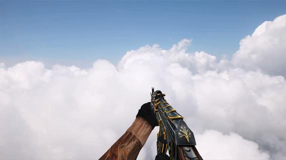 AK-47 Beast