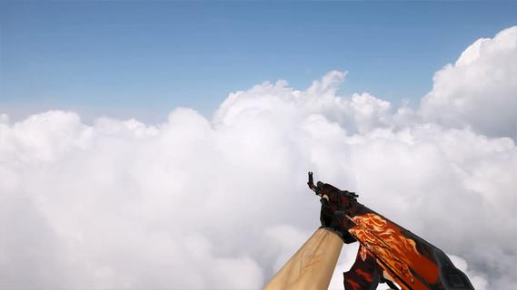AK-47 Howl