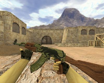АК-47 Ягуар