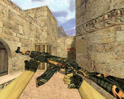 АК-47 Мерес