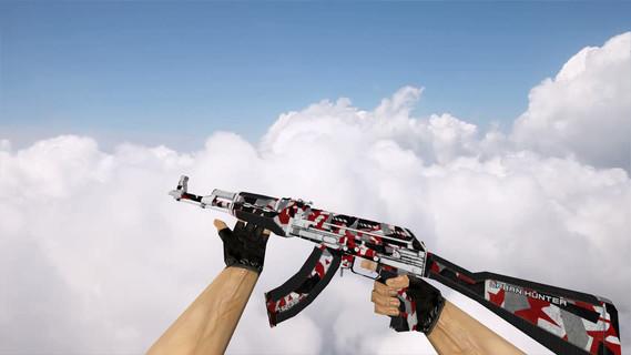 AK-47 Modern Hunter