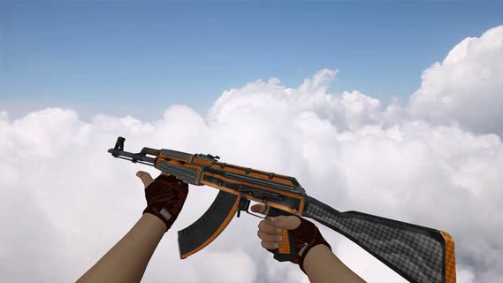 AK-47 Rhombrero