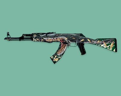 АК-47 «Дикая акула»
