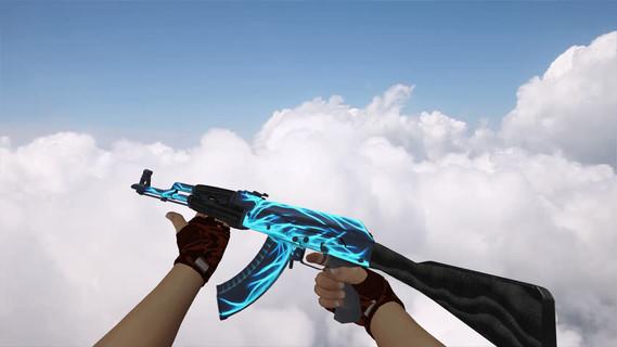 AK-47 Soul Devourer