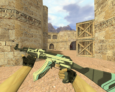 АК-47 Вулкан