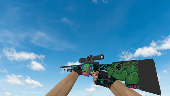AWP Deadly Sting