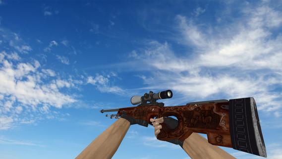 AWP Hunting