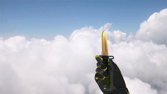 Штык-нож Легенды