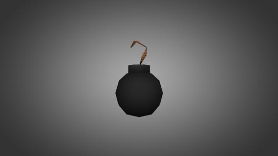 Бомба вместо рюкзака