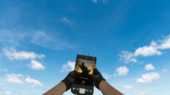 Бомба планшет