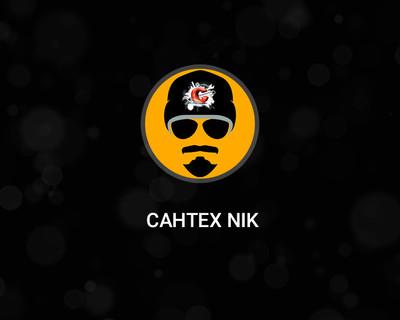CAHTEX NIK CFG