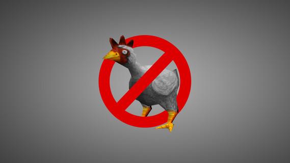 Chicken Remover
