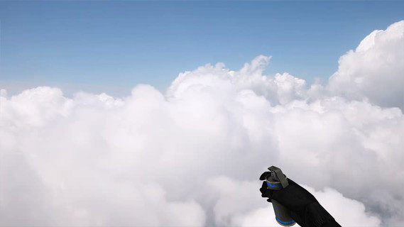 CS Neo Grenades